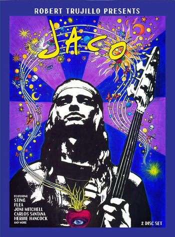 JACO DVD: A Documentary Film picture