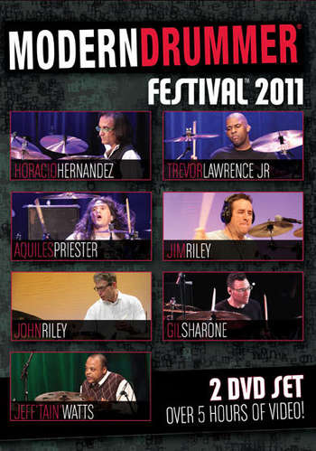Modern Drummer Festival™ 2011 picture