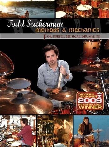 Todd Sucherman: Methods and Mechanics 1 picture