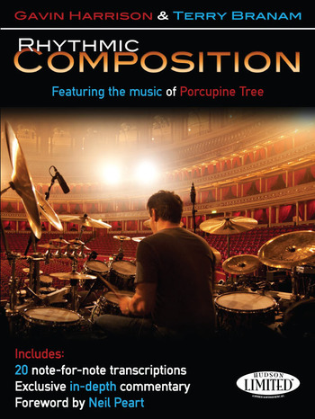 Gavin Harrison: Rhythmic Composition picture