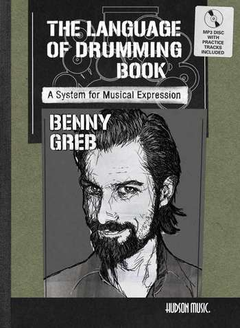 Benny Greb: The Language of Drumming Book picture