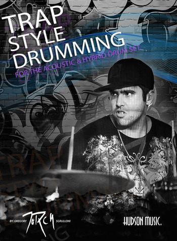Trap Style Drumming picture