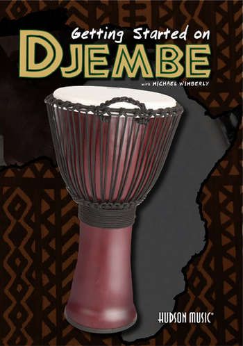 Getting Started on Djembe picture