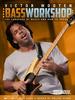 Victor Wooten Bass Workshop Book