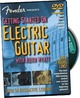 Getting Started On Electric Guitar