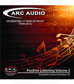 Positive Listening V2 (Critical Listening CD)