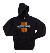 Hooded Sweathshirt Unisex
