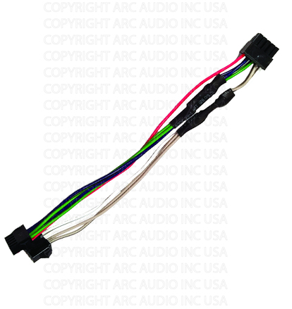 Moto6004 Hi-Level Input Harness picture