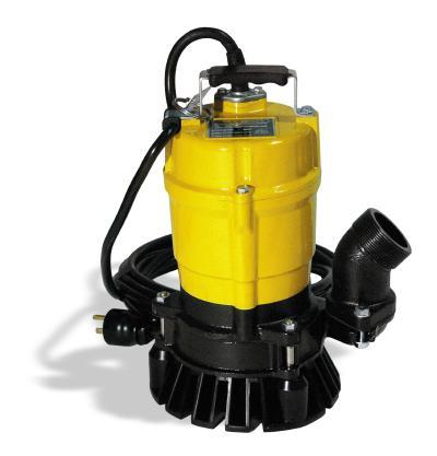 Wacker Neuson Submersible Pump