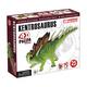 Kentrosaurus 4D Dinosaur Model