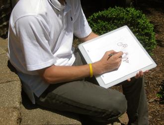 Animator's Canvas picture
