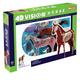 4D Vision Horse Anatomy Model