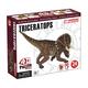 Triceratops 4D Dinosaur Puzzle