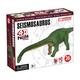 Seismosaurs 4D Dinosaur Puzzle