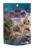 Dino Skeleton All 4 Kits