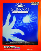 "SunArt Paper 8x10"""