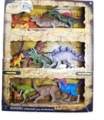 Dinosaur Mega Playset