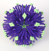Hoberman Sphere - Mini Universe Glow