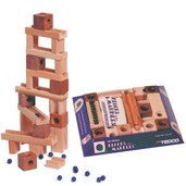 Blocks & Marbles/Standard Set