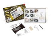 Metallic Minerals Kit