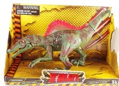 Mighty Jointed Dinosaurs - Complete Set of 6