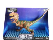 Articulated Dinosaurs - Complete Set of 6