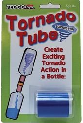Tornado Tube