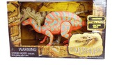 Dinosaur Duos Complete Playset -- Total of 6
