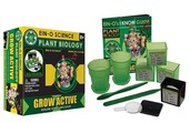 EIN-O's Grow Active Box Kit
