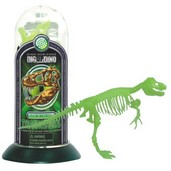 Glow-In-the-Dark Test-Tube T-Rex