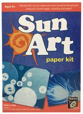 "SunArt Paper 4x6"""
