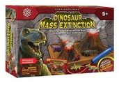 Dino Mass Extinction