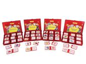 Pocket Puzzlers for Ages 3+ Combo Pack