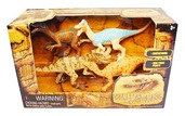 Dinosaurs Complete Set of 12  Models
