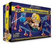 Mad Mechanics