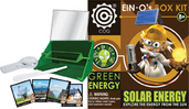 Solar Energy Box Kit