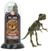 Test-Tube Dino Skeletons T-Rex