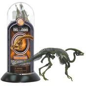 Test-Tube Dino Skeletons Parasaurolophus