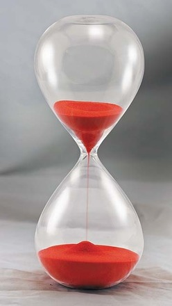 Hourglass Sand Timer 30 Minutes picture