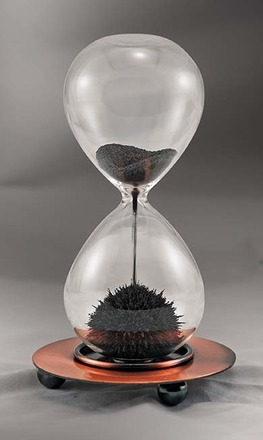 Magnetic Sand Timer picture