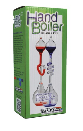 Hand Boiler picture