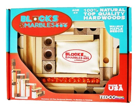 Blocks & Marbles/Super Set