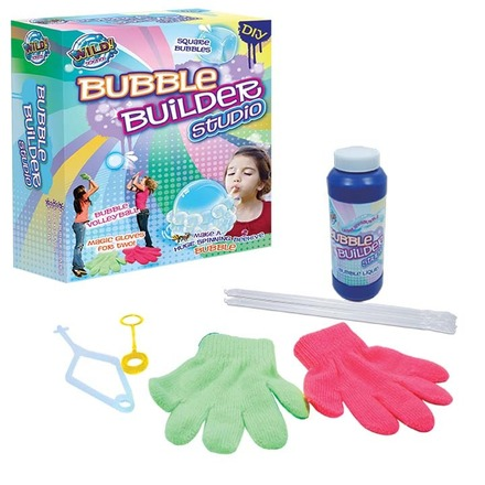 Bubble Builder Tedco Toys