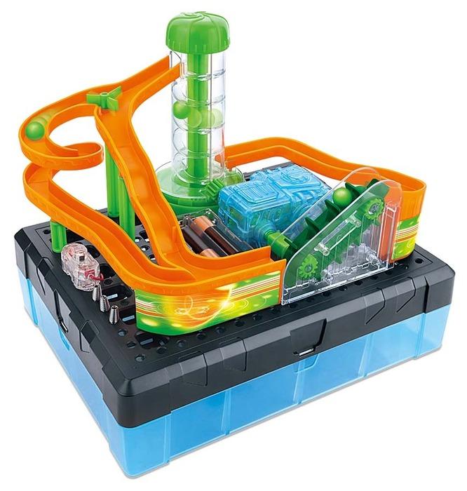 Roller Coaster Ball Tedco Toys
