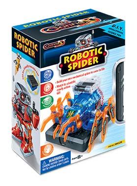 Robotic Spider Tedco Toys