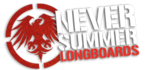 Never Summer Longboards Canada Product Catalog; 
