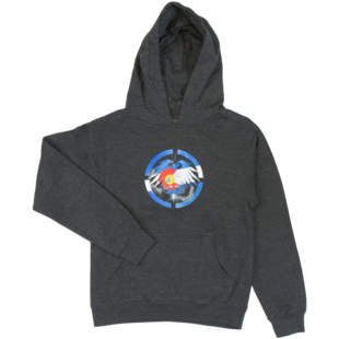 Boy's Colorado Bolts Pullover picture