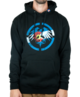 Colorado Eagle Zip Up