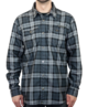 Frisco Tech DWR Flannel