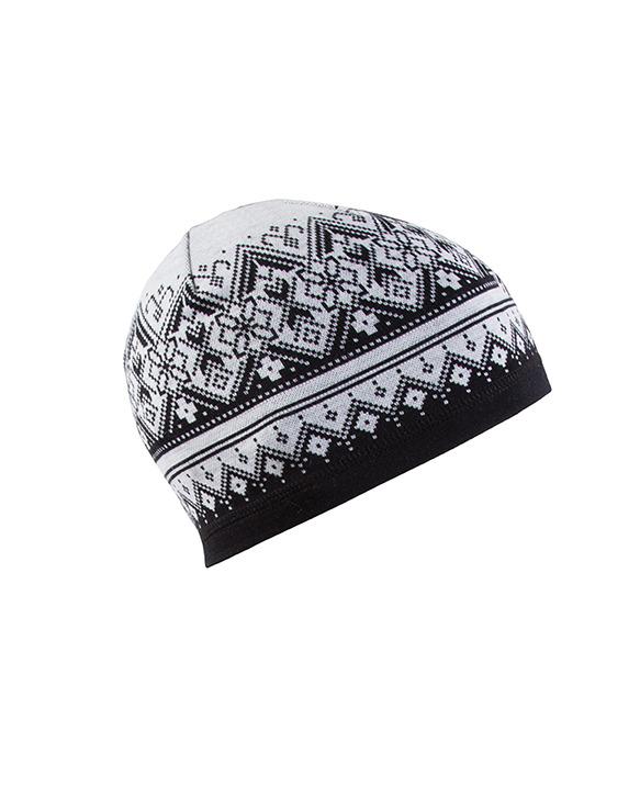 Black/White Melange (F)